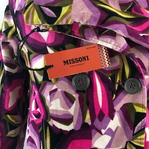 Missoni for Target Jackets & Coats - 🛍Rare Missoni Girls Jacket 🛍